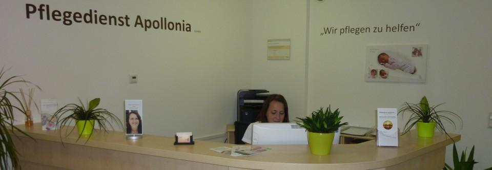 Pflegedienst Apollonia GmbH
